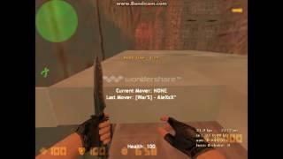 Counter Strike 1.6 : Basebuilder : HARD SCROLLER : BRO WARS!