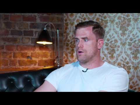 Think Business - Jamie Heaslip Interview