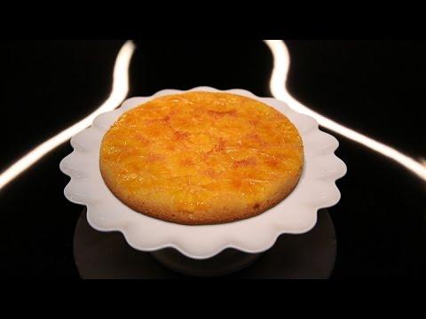 cake-sans-gluten-à-la-polenta-et-à-l'orange-par-christophe-michalak-(#dpdc)