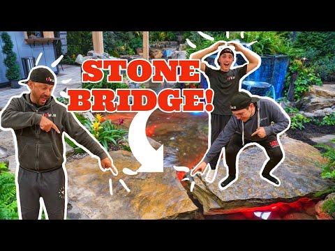 artist-studio---part-2-(stone-bridge-&-fountainscape)