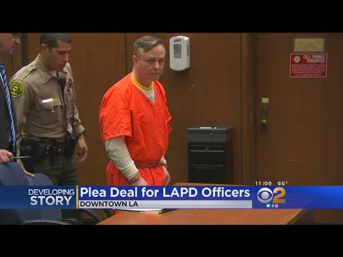 2 Former LAPD