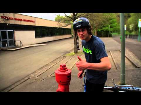 Back in Business MTB Dirt/Street 2014 [HD]