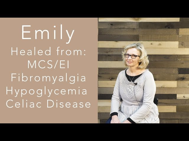 So Thankful! Emily - Healed from Fibromyalgia, MCS/EI, Hypoglycemia and More! - #TestimonyTuesday