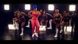 Yemi Alade - Pose ft Mugeez (R2Bees) [Official Vid