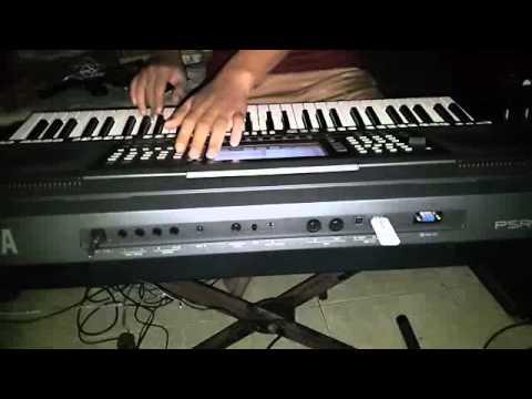 Gepcomty ~ Pria Idaman Yamaha PSR S970