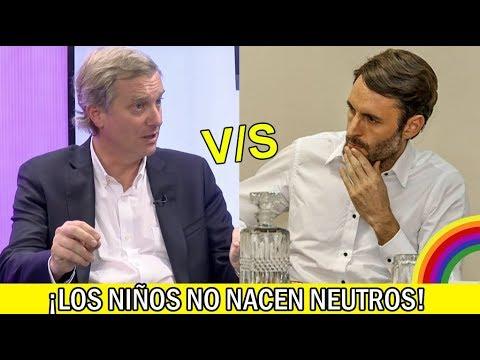José Antonio Kast vs El Progresista Daniel Matamala