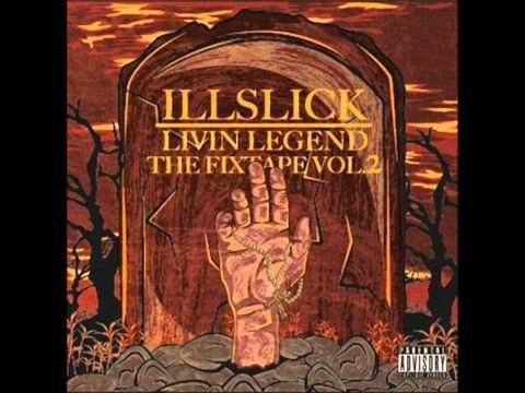 [07] ILLSLICK - Thug Passion
