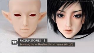 Faceup Stories: 15