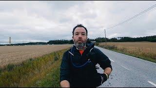 3 Hour Run // Marathon Prep