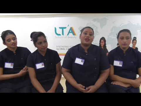 #Happy2Share #CIDESCO Exams @LTA School of Beauty India's Best International Beauty Academy