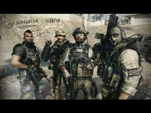 決勝時刻:現代戰爭2 Call of Duty:Modern Warfare 2 #1 - YouTube