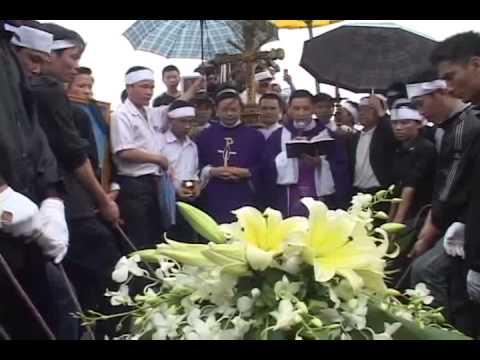 video le tang cha phaolo Pham Thua Huan - dia 01 -p4