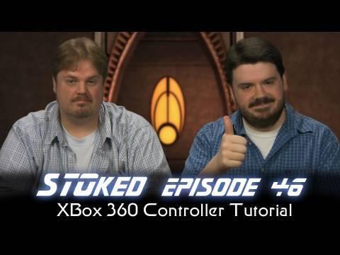 XBox 360 Controller Tutorial | STOked 46