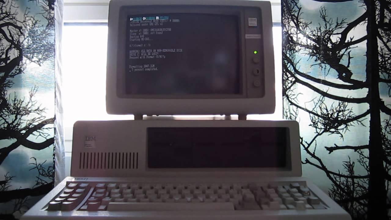 XTIDE Universal BIOS beta2