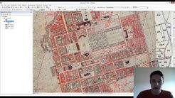 GIS Einführung - 7.1 Fortgeschrittene Analysen mit Rasterdaten
