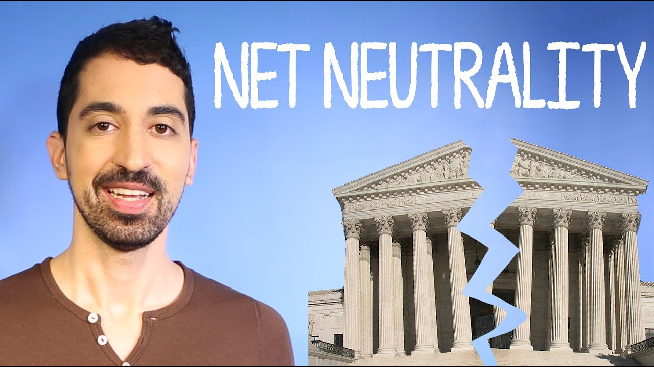 network neutrality thesis and search terms