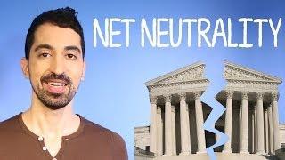 What Is Net Neutrality? | Mashable Explains