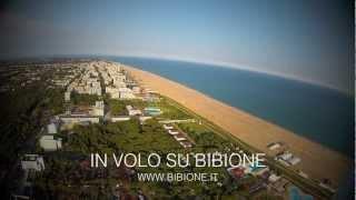 Bibione - Video Aereo
