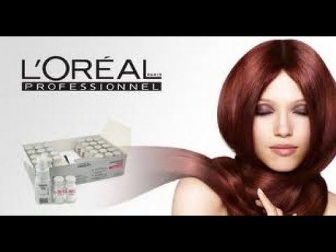 powerdose vitamino color de loral professionnel - L Oreal Vitamino Color