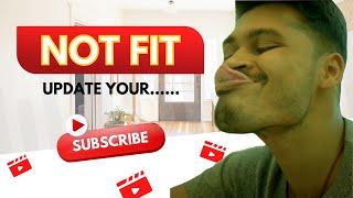 Not Fit ।। Drama Short Film ।। Hindi full movie HD
