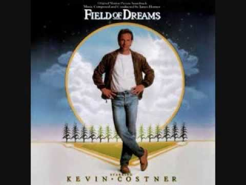 Field of Dreams - The Place Where Dreams Come True/End Titles (James Horner)
