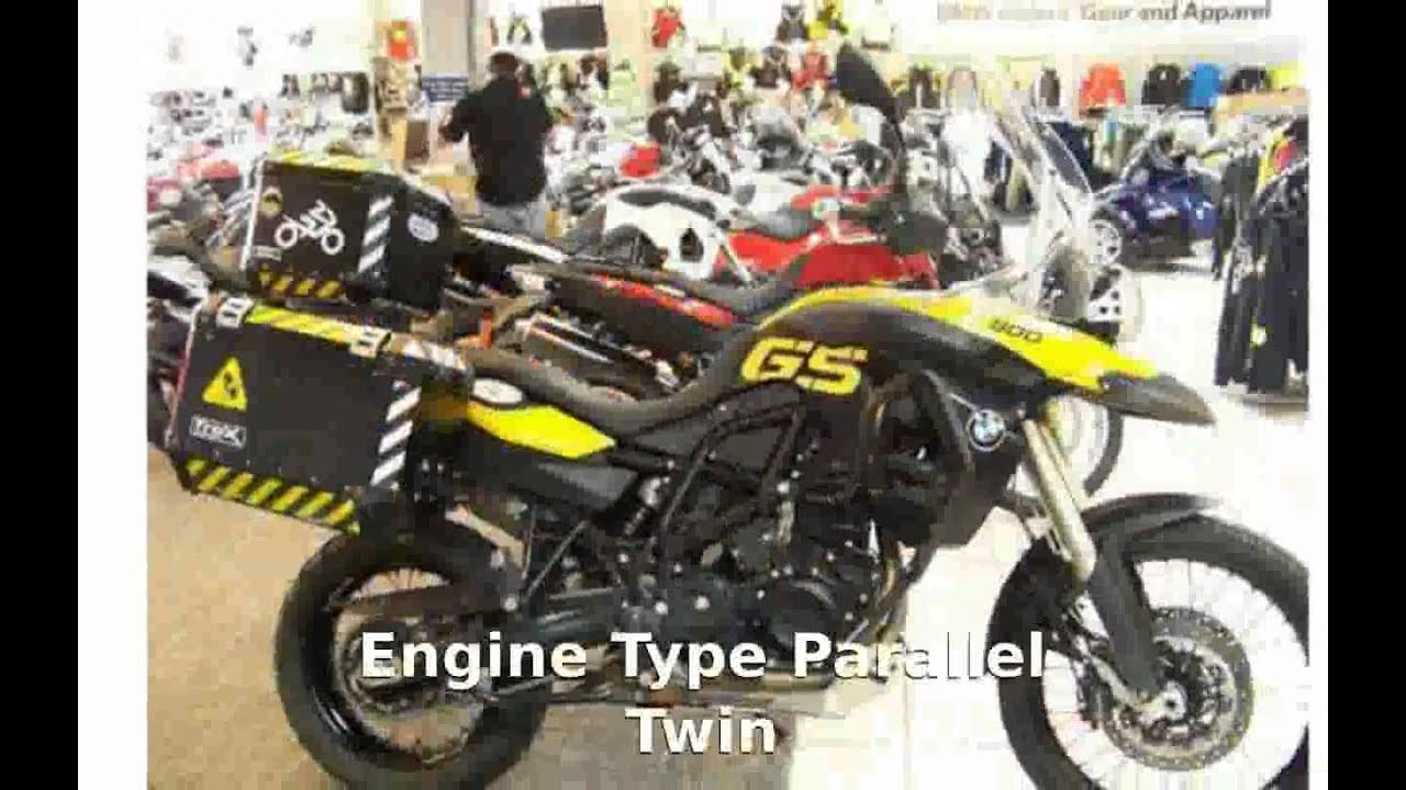 2009 Bmw F 800 Gs Specification And Specs Youtube