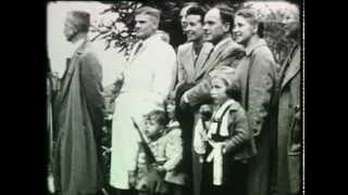 Kroningsfeest Meppel 1948