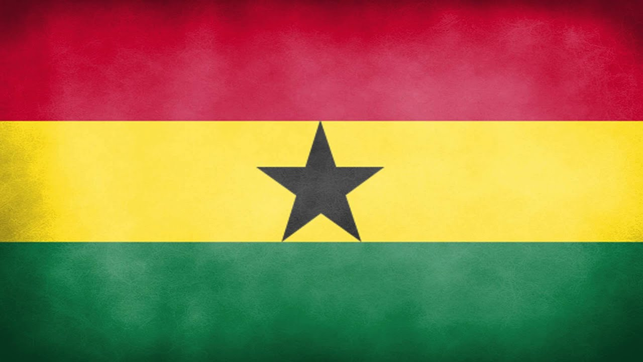 Ghana National Anthem (Instrumental)