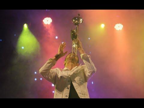 AXEL Fiesta de la Playa Ser Tour 2018 - SHOW COMPLETO + CONFERENCIA