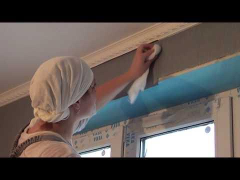 Видео Ремонт двухкомнатной квартиры