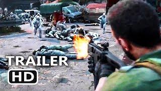 PS4 - World War Z: The Horde Gameplay Trailer (2018)