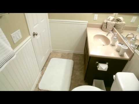 How to Install Planking in a Bathroom