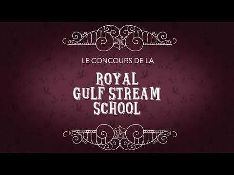 CONCOURS - Royal Gulf Stream School