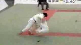 Kosei Inoue judo all japan championships
