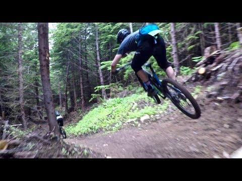 SEATTLE SAMPLE PACK | Mountain biking Duthie Hill, Tokul and Raging River