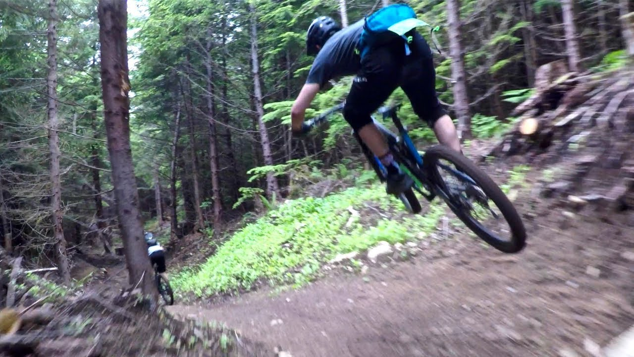 SEATTLE SAMPLE PACK | Mountain biking Duthie Hill, Tokul and Raging River