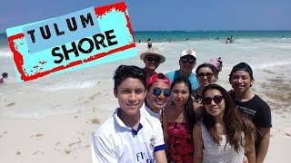 Tulum Shore 2017