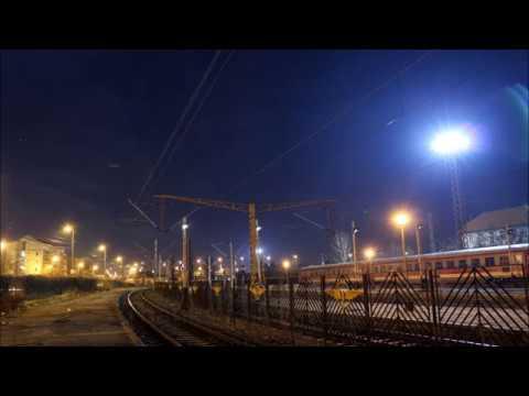 Trenuri de noapte în Iași, Night trains in Iasi
