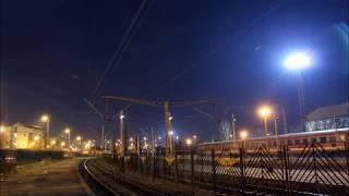 Trenuri de noapte in Iasi, Night trains in Iasi