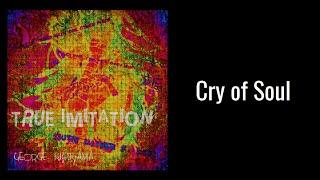 """""""Cry of Soul""""(寝言は寝てから臥薪嘗胆胆戦心境) / George Nishiyama"""