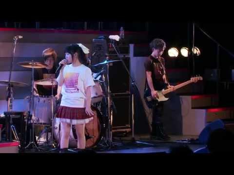 kami nomi zo shiru sekai live 2012 Kanon Nakagawa HD