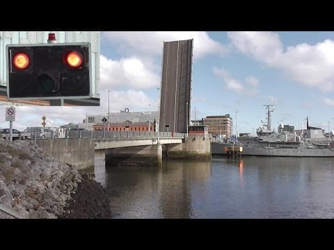 East-Link Bridge, Dublin