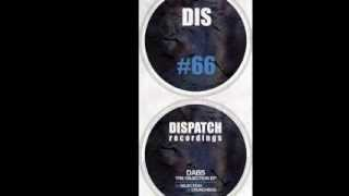 Dabs - Crunchbug - Dispatch Recordings - DIS066 B - OUT NOW