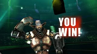 Real Steel World Robot Boxing Android Gameplay #2