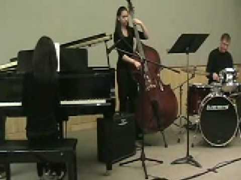 Danae's Lionel Hampton solo 2009