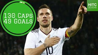 Seven Footballers Who Play BETTER For Their National Teams