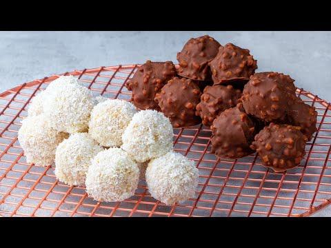 vous-n'achèterez-plus-de-bonbons-raffaello-et-rocher-après-avoir-fait-la-recette!|-savoureux.tv