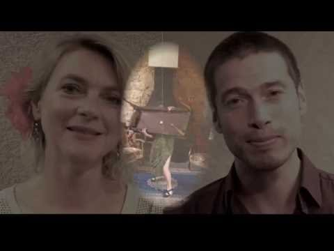 Mylou Frencken & Sjors van der Panne - Kun Jij Me Dragen? Voor Lotte en Roos(Officiële Videoclip)