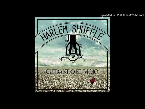 HARLEM SHUFFLE - ¿Dónde estás?