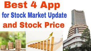 Best App for Stock Market - Moneycontrol,ET Market app,Stock Edge, Market Mojo,Success Place screenshot 4